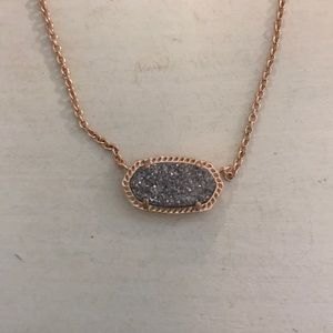 New Kendra Scott Elisa Pendant Necklace